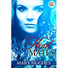 Heart Mates (Pull of the Moon Book 2)