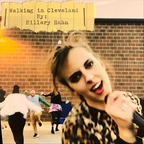 Walking in Cleveland (feat. Nick Baverman, Chuck Smith & Brent James) Smith Hahn