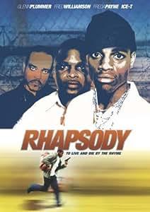 Rhapsody [DVD] [2002] [Region 1] [US Import] [NTSC]