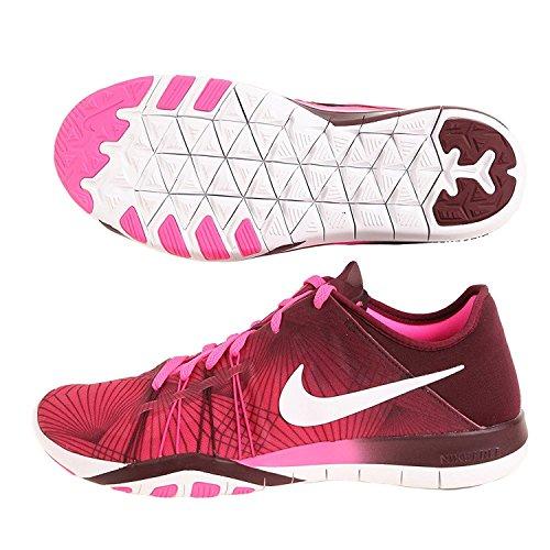 Nike - 833424-600, Scarpe sportive Donna Rosa