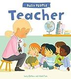 BUSY PEOPLE - TEACHER