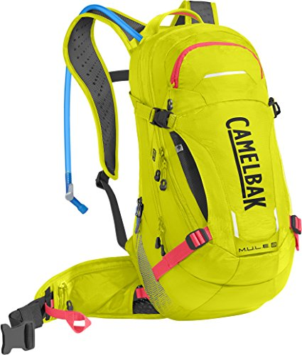 CamelBak Unisex M.u.l.e. Lr Hiking-Hydration-Packs Gelb
