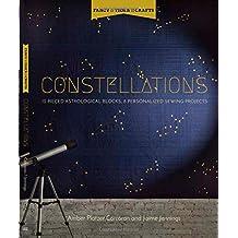 Fancy Tiger Crafts: Constellations