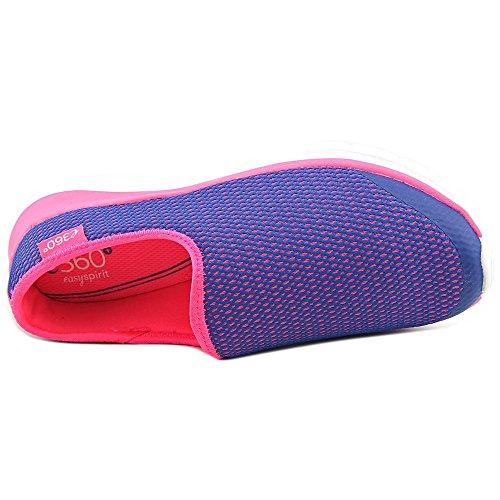 Easy Spirit e360 Make Moves Femmes Large Chaussure de Marche Blue Mul
