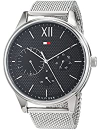 Tommy Hilfiger Herren-Armbanduhr 1791415