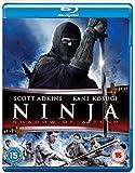 Ninja: Shadow of a Tear [Blu-ray + UV copy]