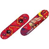 Cars - Skateboard (Mondo 18077)