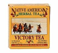 Native American Herbal Victory Tea (12 Tea Bags)