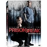 Prison Break - Season 1, Part 2 [DVD]