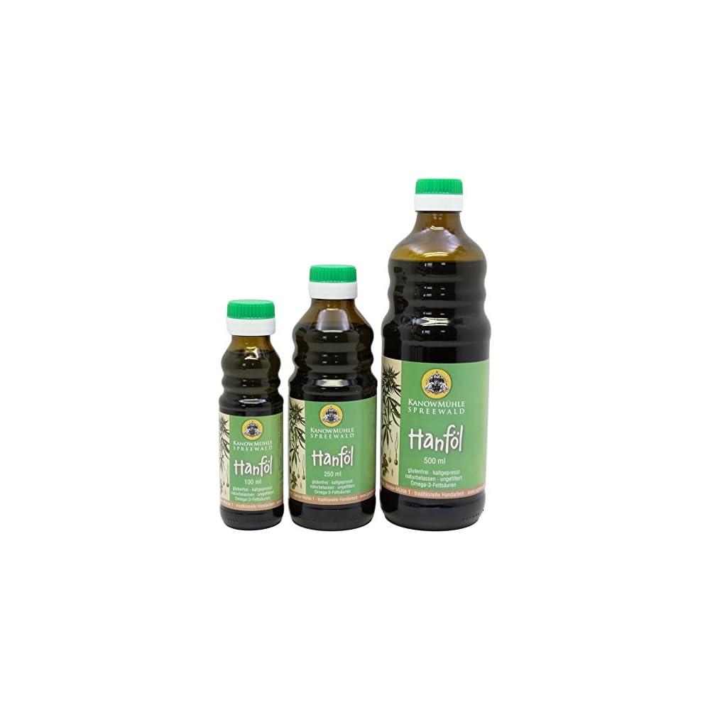 Kanow Mhle Spreewald Spreewlder Hanfl Premiumqualitt
