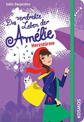 Das verdrehte Leben der Amélie, 7, Herzstürme