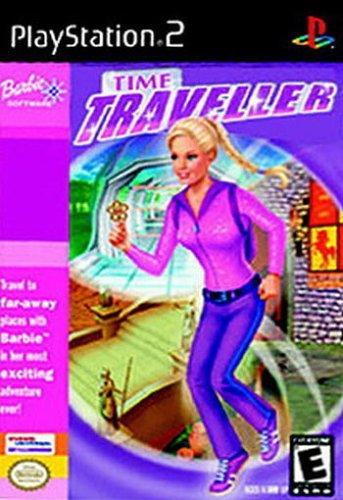 Barbie Explorer 2 - Time Traveller (Barbie Ps2)
