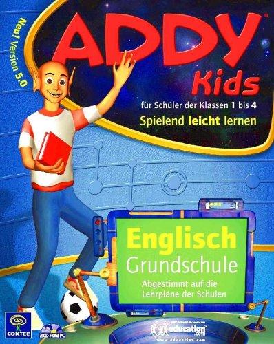 ADDY Englisch Grundschule