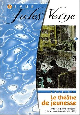 Revue Jules Verne n° 11 : Jules Verne et le théâtre de jeunesse par Collectif