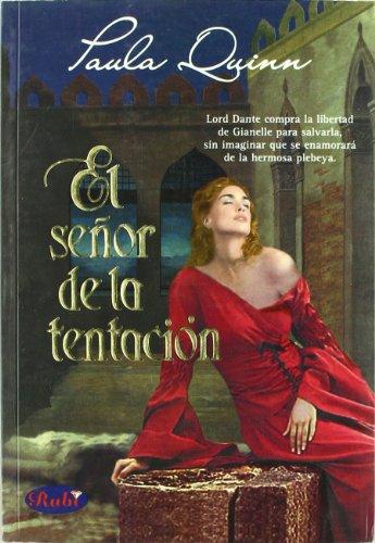 Descargar Libro Señor De La Tentacion, El de Paula Quinn