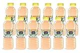Font Vella Levité Limonada de Agua Mineral Natural con Zumo de Limón y Pomelo - Pack de 12 Botellas x 0.5 l - Total: 6 l
