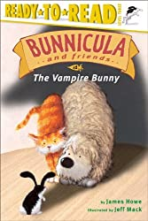 The Vampire Bunny (Bunnicula and Friends) by James Howe (2005-08-09)