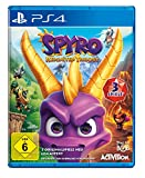 Image of Spyro Reignited Trilogy - [PlayStation 4]