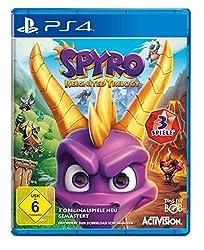 von Activision Blizzard DeutschlandPlattform:PlayStation 4(59)Erscheinungstermin: 13. November 2018 Neu kaufen: EUR 35,9911 AngeboteabEUR 35,99