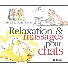 Relaxation & massages pour chats