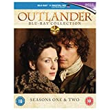 Outlander – Season 1 & 2 Box Set [Blu-ray]