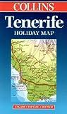 Tenerife (Holiday Map) (Holiday maps)