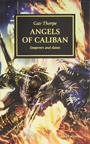 Warhammer 40k: Angels of Caliban (The Horus Heresy) por Gav Thorpe