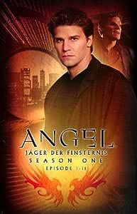 Angel Jäger Der Finsternis Episodenguide