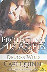 Protecting His Assets by Cari Quinn (2015-01-06)
