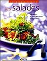 Les bonnes saveurs - Les salades par Atlas