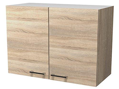 Flex Well Küche Einzelteile, Kunststoff, Transparent, 80 x 54.8 x 32 cm
