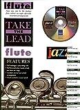 Best Las canciones en inglés Alfred - Take the lead: jazz (flûte) +CD: (Flute) Review