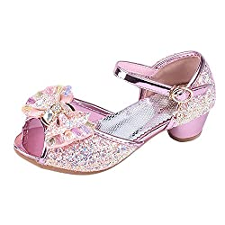 La Vogue Zapatos con...