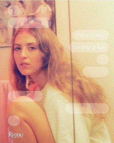 Petra Collins por Petra Collins