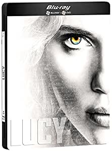 Lucy [Combo Collector Blu-ray + DVD - Pack Métal]
