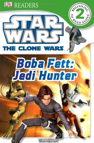Boba Fett - Jedi hunter