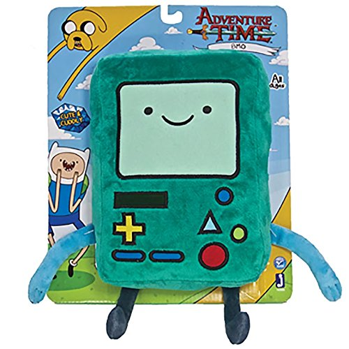 Adventure Time - BMO Plush - 27.9cm 12""