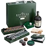 Botucal (Diplomatico) Reserva Exclusiva Limited Edition im Pokerkoffer (1 x 0.7 l)