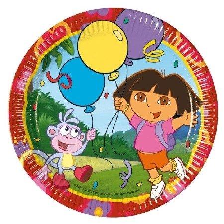 Dora the Explorer Partyteller