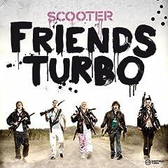 Friends Turbo (The Drum 'N' Bass Mix)