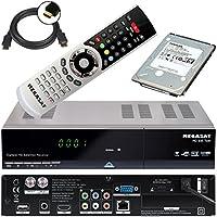 MegaSat 0201086 Twin HD-ricevitore 935 con 1 TB Hard Disk prezzi su tvhomecinemaprezzi.eu