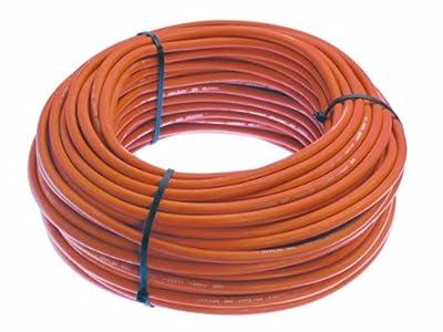 as - Schwabe 10009 Kabel - Leitung - 50m H05RR-F 3G1,5 rot, Aussenbereich, IP44 von as - Schwabe bei Lampenhans.de