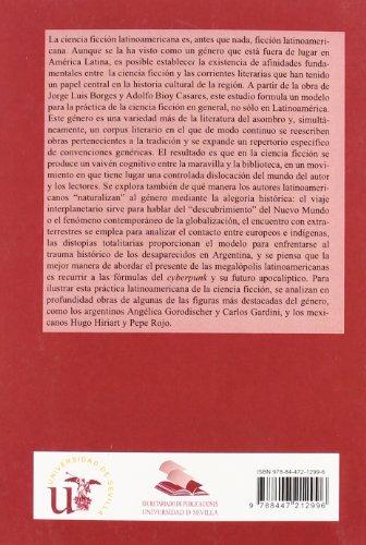 ¿Extranjero en tierra extraña?: El género de la ciencia ficción en América Latina: 108 (Serie Literatura)