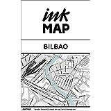 Inkmap Bilbao - Karten für eReader, Sehenswürdigkeiten, Kultur, Ausgehen (German)