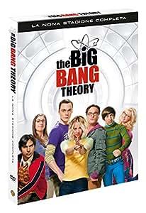 The Big Bang Theory: La Nona Stagione Completa (3 DVD)