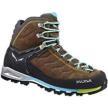 SALEWA Mountain Trainer Mid Gore-Tex Scarpe da Arrampicata Donna 8ca0ada464f