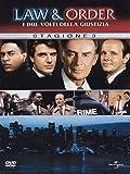 Law & order - I due volti della giustiziaStagione03 [5 DVDs] [IT Import]