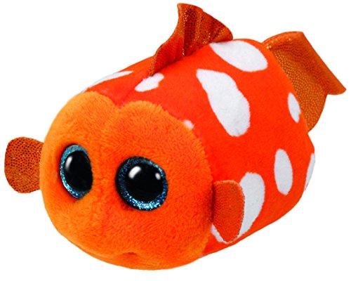 """Teeny Ty Fish - Walter - 8cm 3"""""""