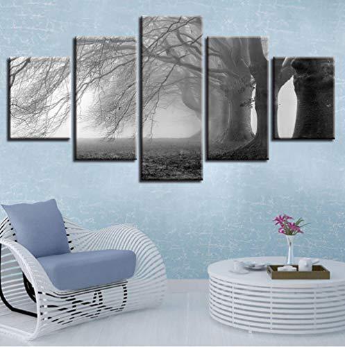 Leinwandbild Wanddekoration Design