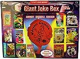 A to Z Giant Joke Box